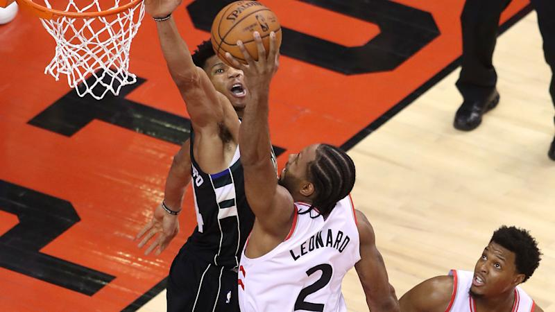 NBA playoffs 2019: 3 takeaways from the Raptors' historic win over the Bucks