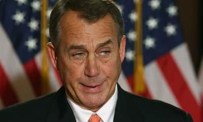 Fiscal Cliff: Republican Plan Ends In Failure