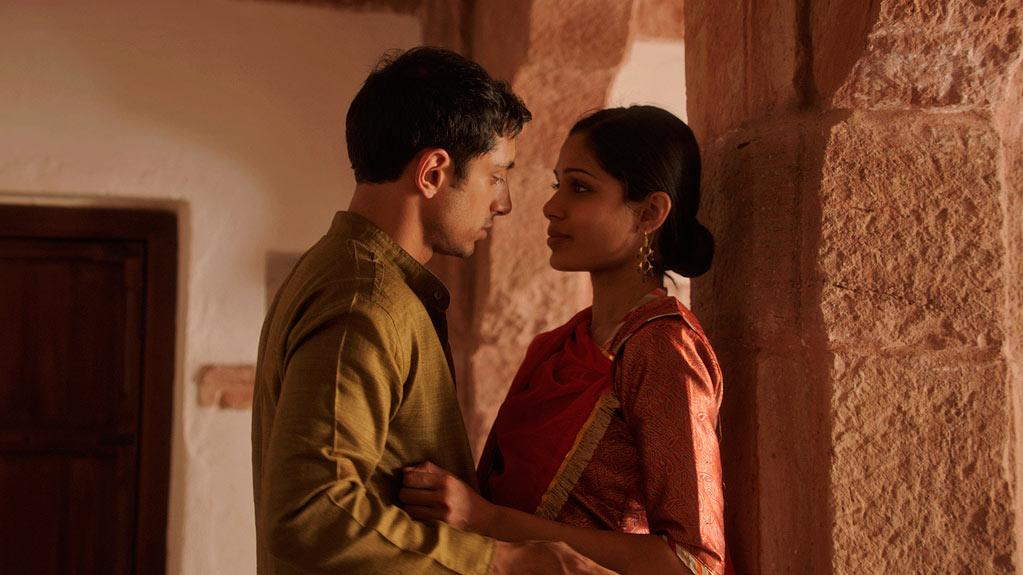 """<a href=""http://movies.yahoo.com/movie/trishna/"">Trishna</a>"" (July 13): ""Slumdog Millionaire"" beauty Freida Pinto showcases her talents in director Michael Winterbottom's India-set update of Thomas Hardy's tragic literary classic ""Tess of the d'Urbervilles."""