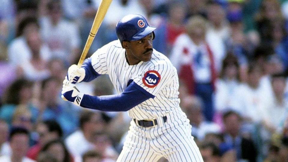 Cubs legend Andre Dawson: Players 'squeezed' but system 'still fair'