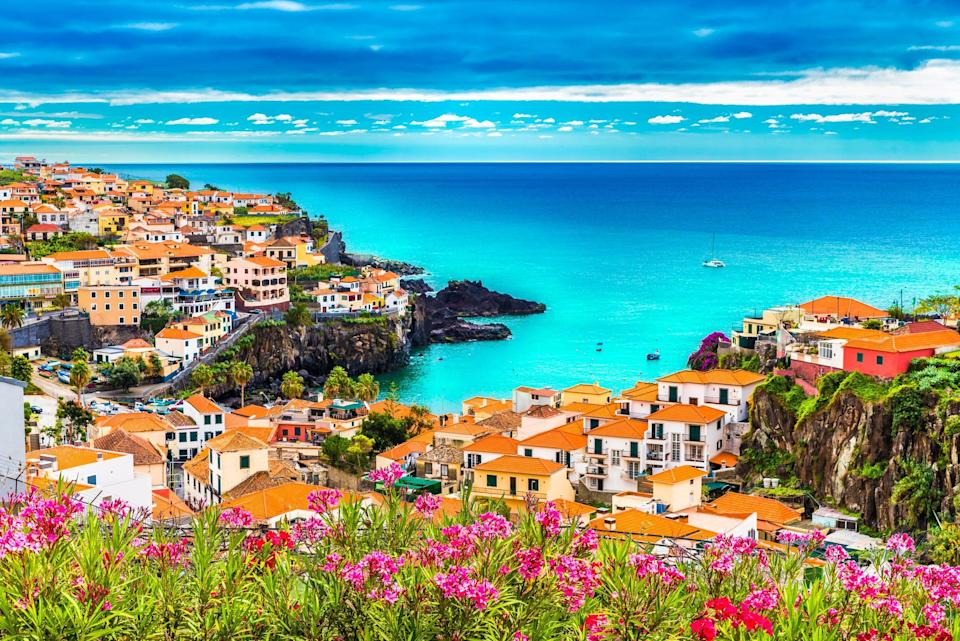 Madeira is back on the green list (Getty/iStock)