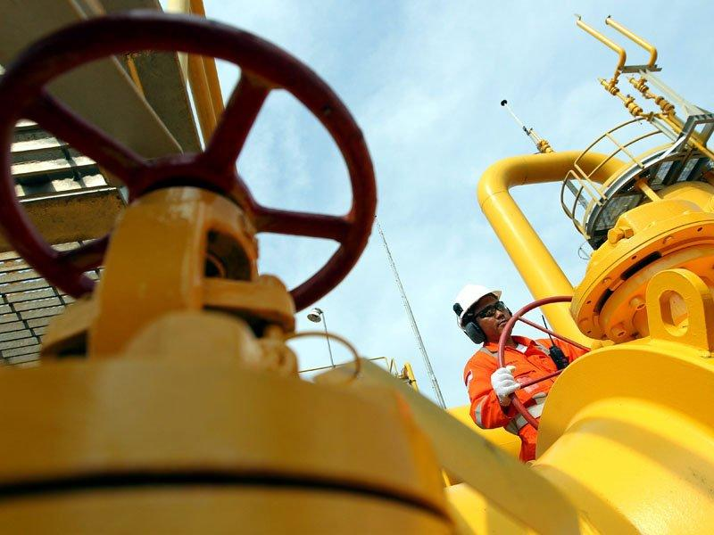 $23bn LNG project set to expand in Qld