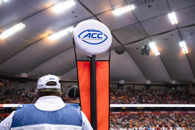 The ACC will have 10 bowl berths beginning in 2020. (Getty)