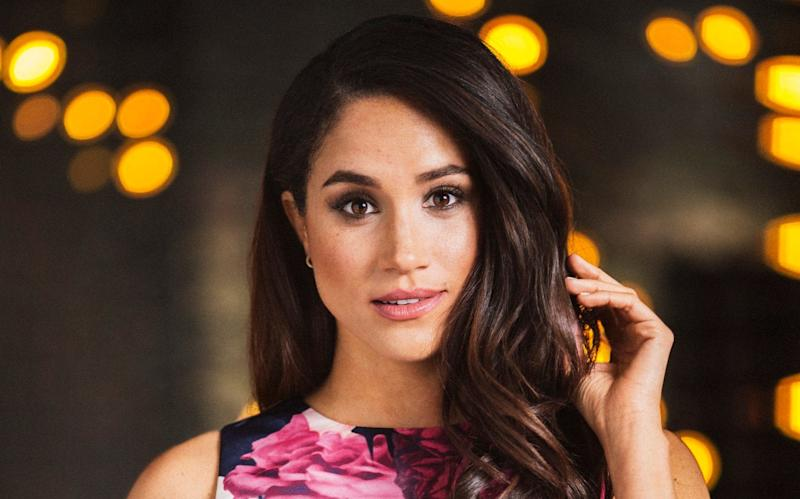 Meghan Markle gives an interesting interview in the magazine Good Housekeeping - Bryan Derballa