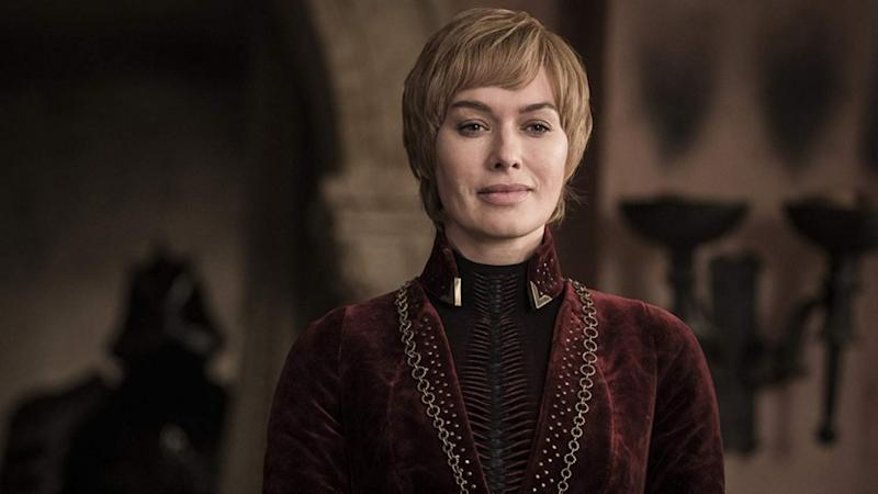 Cersei Had a Miscarriage in Deleted Game of Thrones Scene