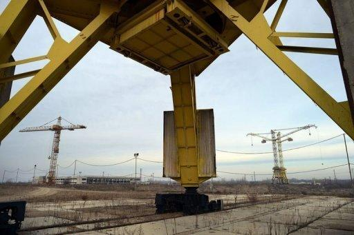 Bulgarians vote in referendum on new nuclear plant