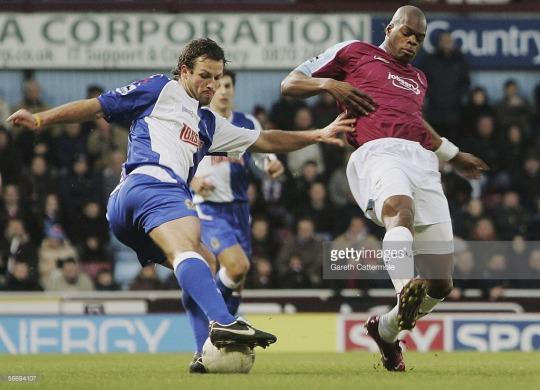 Blackburn v. West Ham- Oxford, Our Opponents and The Dream.