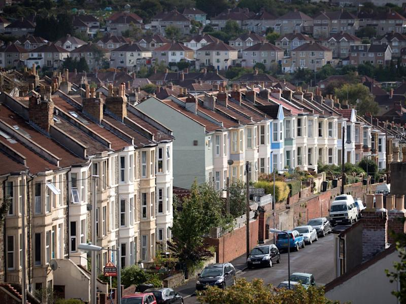 The government could offer first-time buyers 20 per cent off their first home, but only if they buy in the place where they grew up: Matt Cardy/Getty Images