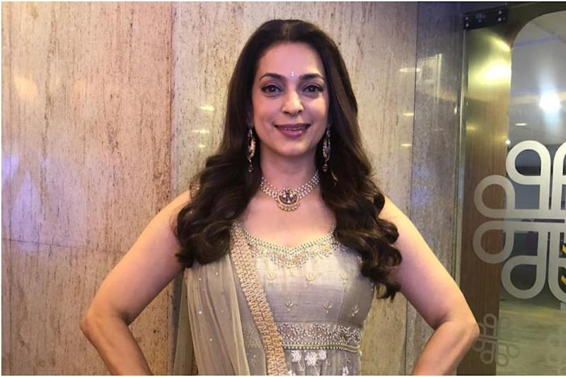 """""""Educated People Creating the Biggest Mess On the Planet,"""" Says Juhi Chawla"""