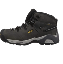 """<p><strong>KEEN</strong></p><p>amazon.com</p><p><strong>$150.93</strong></p><p><a href=""""https://www.amazon.com/dp/B078KKCYFW?tag=syn-yahoo-20&ascsubtag=%5Bartid%7C10054.g.12486892%5Bsrc%7Cyahoo-us"""" rel=""""nofollow noopener"""" target=""""_blank"""" data-ylk=""""slk:Shop Now"""" class=""""link rapid-noclick-resp"""">Shop Now</a></p><p>From the odor-control material to the rubber-capped toe to the over-the-ankle protection, Keen definitely offers up a boot with utility in mind. </p>"""