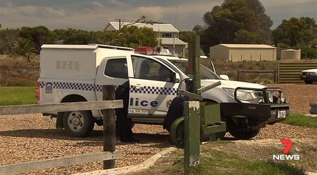 A Supreme Court jury has retired to consider its verdict in the trial of a man accused of attacking two backpackers at Salt Creek in South Australia. Picture: 7 News