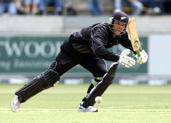 New Zealand v FICA World XI - Game 2