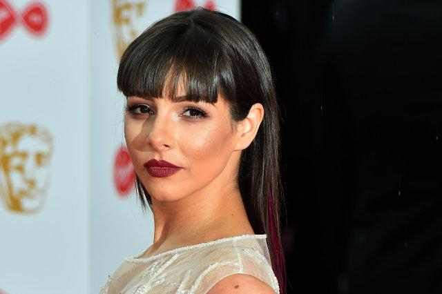 Roxanne Pallett considered suicide after false Ryan Thomas punch claims