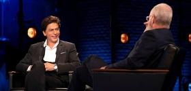 From Trump to Aryan's acting: The highlights of SRK's interview with David Letterman