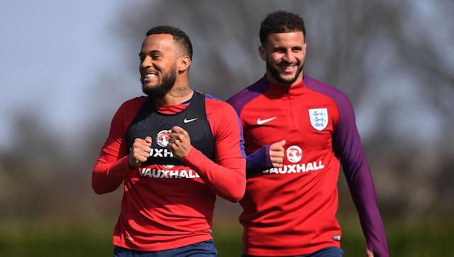 <p>With 14 international caps to his name, Bertrand has shown himself to be a fine option for England, and was a member of the Three Lions' squad for Euro 2016.</p> <br><p>Again, Bertrand has been made to wait for his chance, with Spurs' Danny Rose the first-choice England starter at left-back. Bertrand has seized his chance for England, playing himself into Gareth Southgate's good books with a string of excellent performances.</p> <br><p>Bertrand's international experience makes him an ideal candidate to rejoin the Blues.</p>