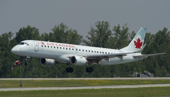 Judge greenlights class action lawsuit against Air Canada over fuel surcharges