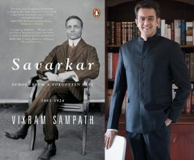 Vikram Sampath: What comes from the heart, touches another heart