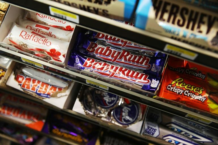 California city bans junk food from checkout aisles
