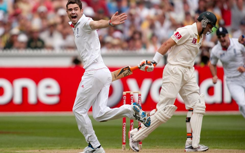 James Anderson and Stuart Broad have committed publicly to touring Australia - PA