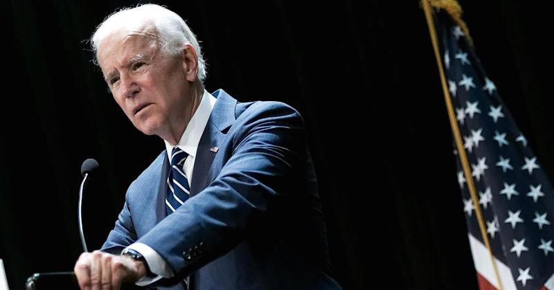 Let's end the 'Joe Biden for president' delusion right now