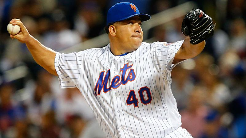 Bartolo Colon wants to make MLB return with Mets, or any team that 'wants an old man'