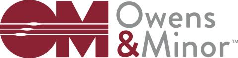 Owens & Minor Reports 2nd Quarter Financial Results