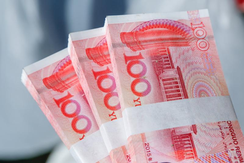 Slipping Chinese Yuan May Boost Bitcoin Price, Past Data Suggests