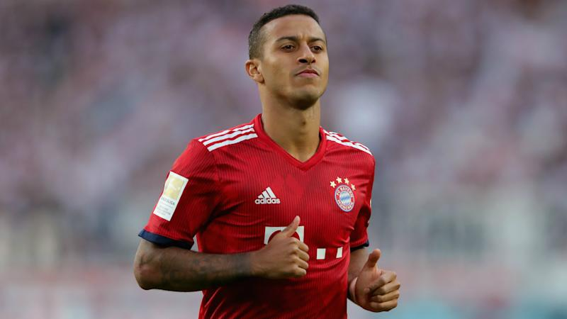 Rumour Has It: Man City, PSG eye Liverpool target Thiago