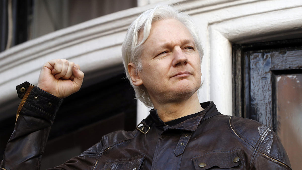 Lawyer: Julian Assange suffers from autism and could commit suicide if sent to United States