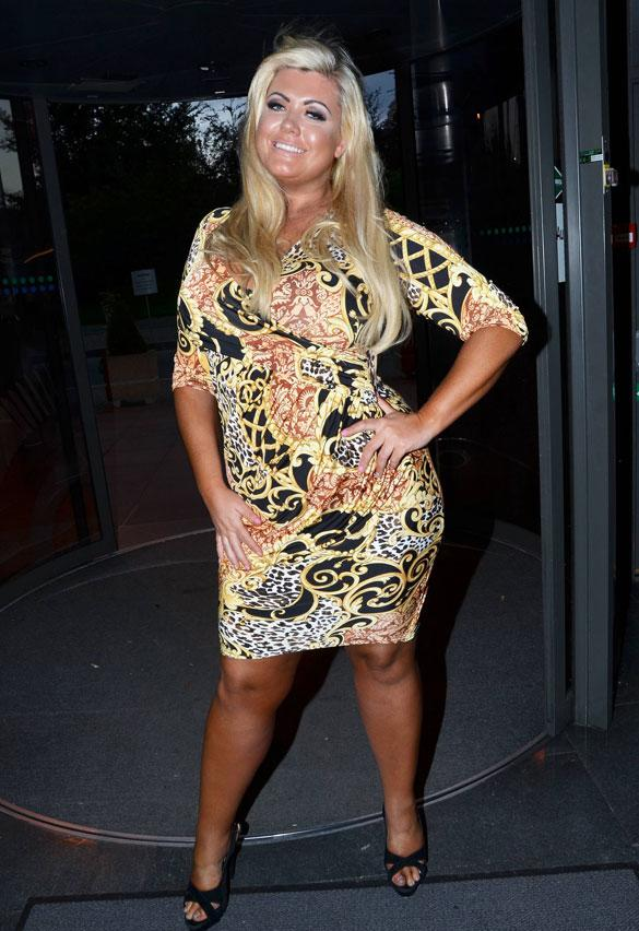 The Only Way Is A Movie! TOWIE's Gemma Collins Insists Show WILL Be Made Into A Movie