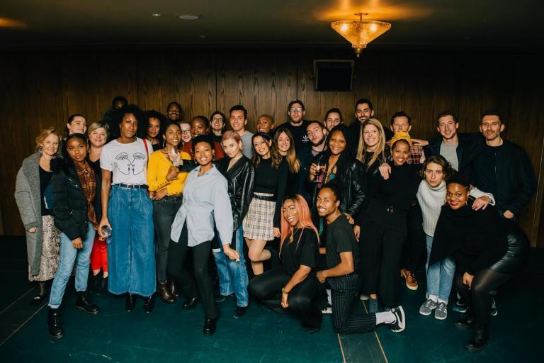 'Young, hungry people': How Soho House's mentoring scheme opens creative industry doors for new talent