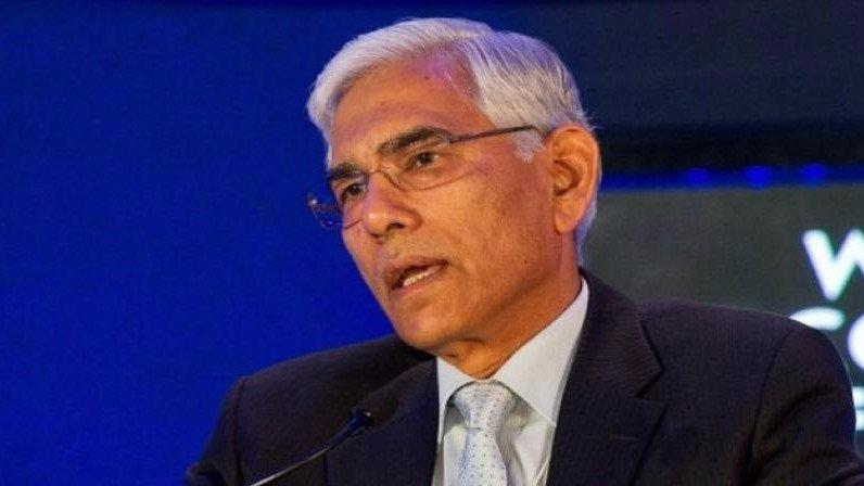 Former CAG Vinod Rai Led Banks Board Bureau to Shut Down