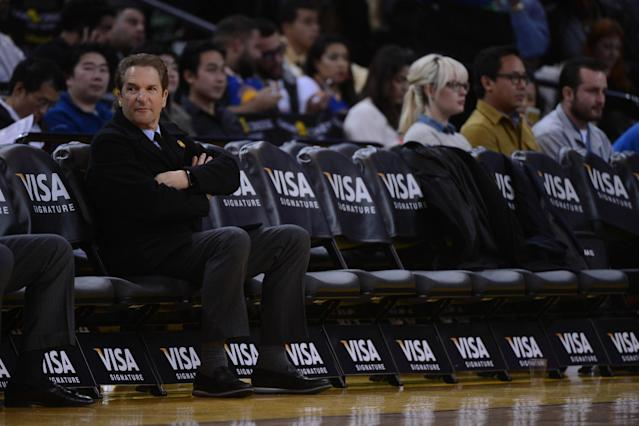 Warriors co-owner uses 'hoodish' in email to team employees, says he meant 'Yiddish'