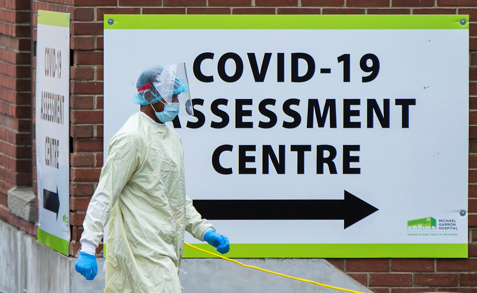 COVID-19 in Canada: B.C. urges Canada-wide travel rules, Ontario to unveil new measures for hot spots