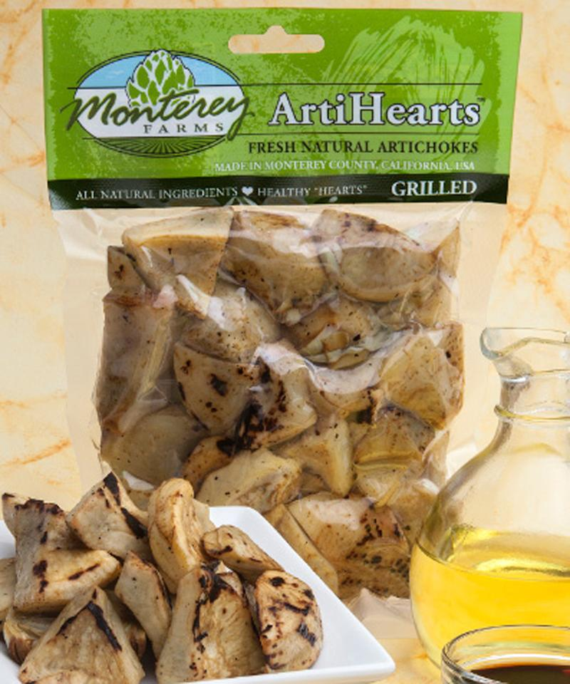"""<p>""""Artichoke hearts are a delicious, satisfying snack. They are surprisingly high in both antioxidants and fiber, including inulin, which supports gut health while being low in calories. They come simply grilled or with added spices for flavor and make for a smart snack choice.""""</p>  <p><em>Maria's Pick: <a rel=""""nofollow"""" href=""""https://montereyfarmsartichokes.com/"""">Monterey Farms ArtiHearts</a></em></p>"""