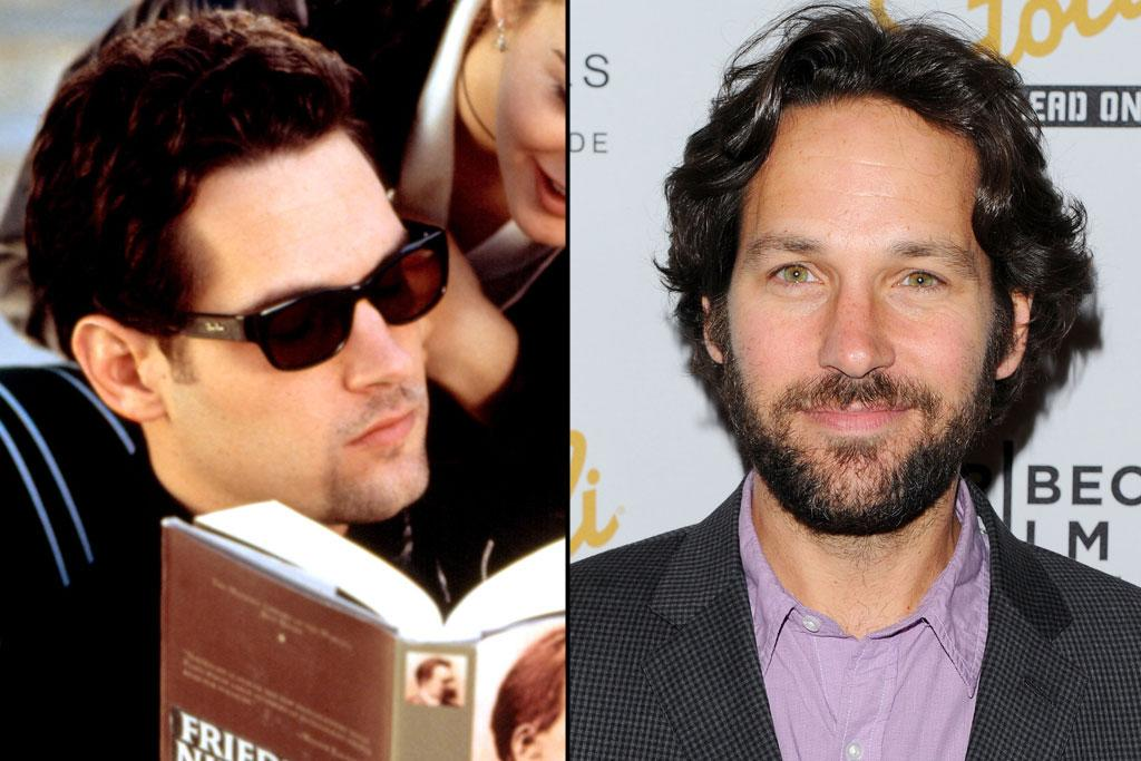 "<a href=""http://movies.yahoo.com/movie/contributor/1800018571"">Paul Rudd</a>   Character: Josh   ""Clueless"" turned Paul Rudd into a minor teen idol, but it wasn't until he teamed up with Judd Apatow that his career really got hot. He's starred in ""Knocked Up,"" ""Role Models,"" and ""I Love You, Man."" You can see him next in ""Our Idiot Brother,"" which comes out in August."