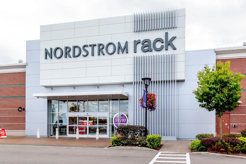 "<a href=""https://fave.co/30eZ6Gh"" target=""_blank"" rel=""noopener noreferrer"">Nordstrom Rack's back-to-school sale</a> is a good place to find a backpack on sale. (Photo: JHVEPhoto via Getty Images)"