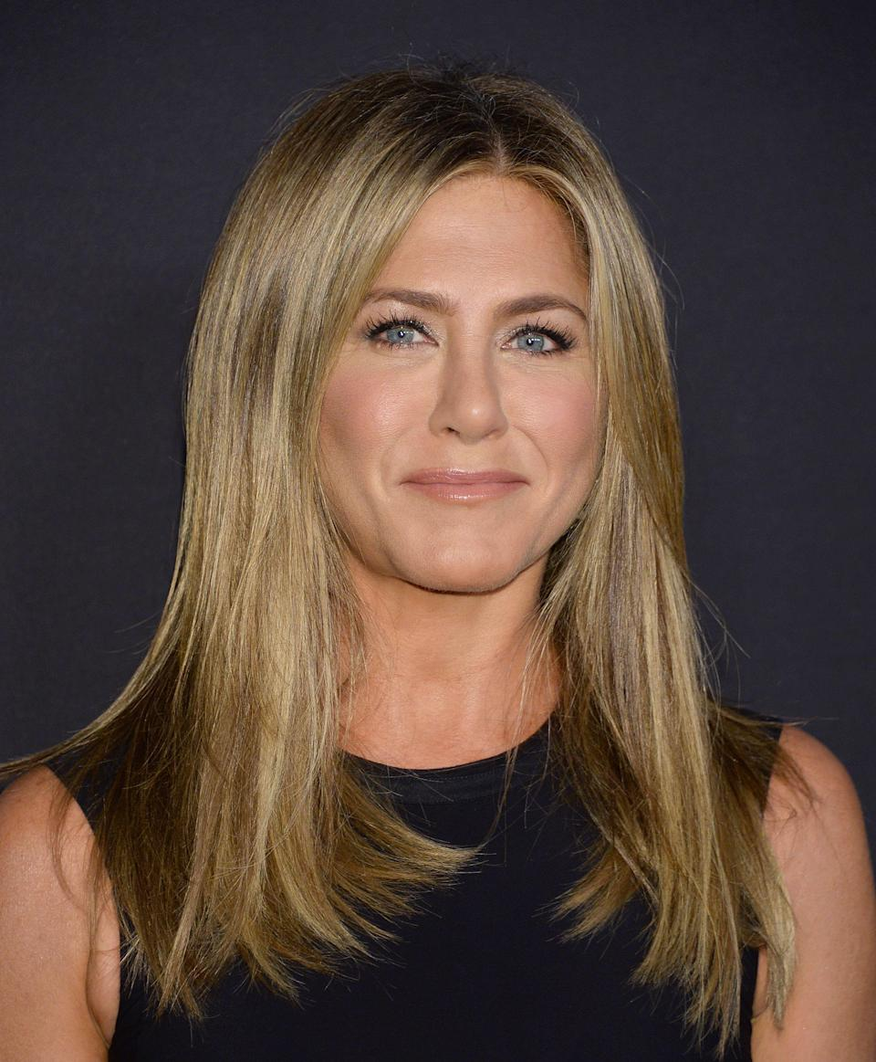"""<p><strong><em>Murder Mystery</em></strong><br>14th June</p><p>Adam Sandler's production company, Happy Madison, has an exclusive deal with the streaming service. With <em>Murder Mystery</em>, Sandler is bringing Jennifer Aniston aboard the Happy Madison train. <em>Murder Mystery</em> is about a couple (Sandler and Aniston) who take a long-awaited European vacation. On their way, they somehow become embroiled with a mysterious billionaire and his shady dealings.</p><span class=""""copyright"""">Broadimage/REX/Shutterstock</span>"""