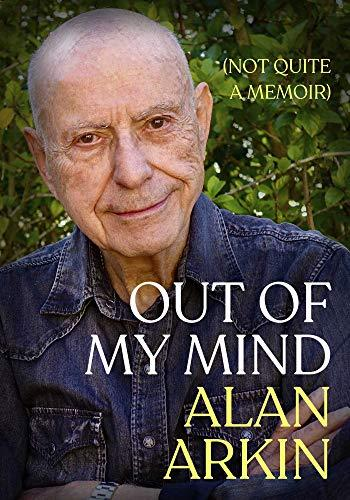 Out of My Mind: (Not Quite a Memoir) (Amazon / Amazon)