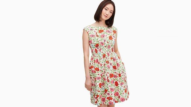 Turn heads in a fun frock all spring and summer long.