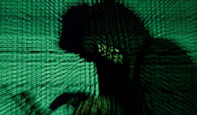 Hackers targeted nine schools, with data leaked from four of them. Photo: Reuters