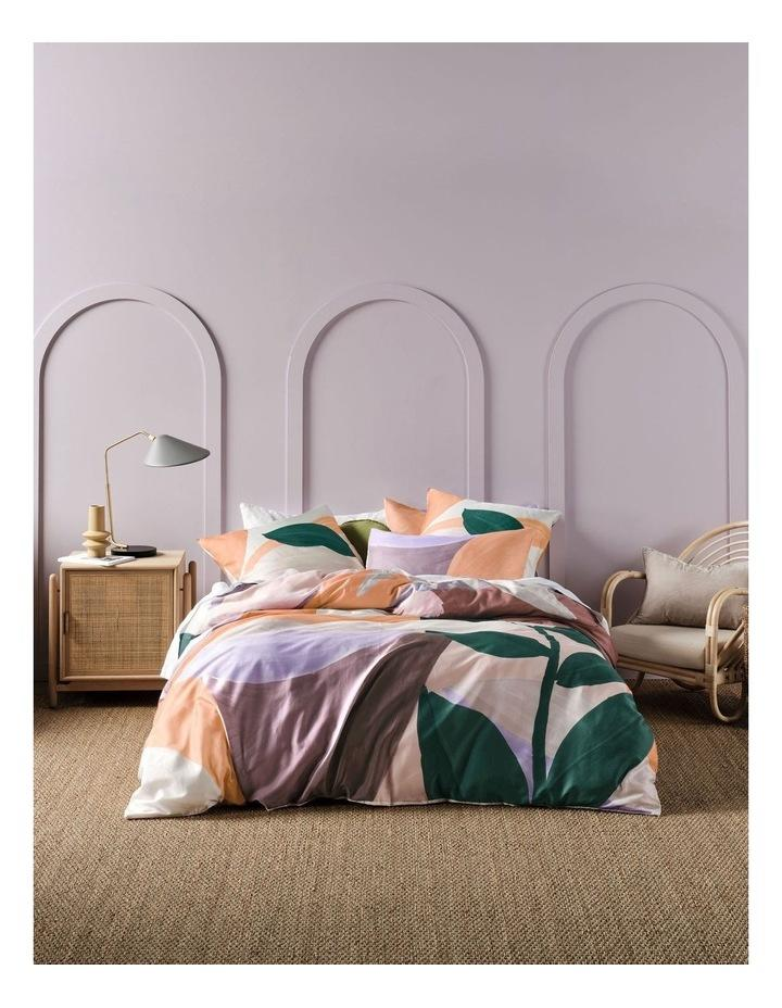 Linen House Teagan Quilt Cover Set In Dusk, from $59.99.