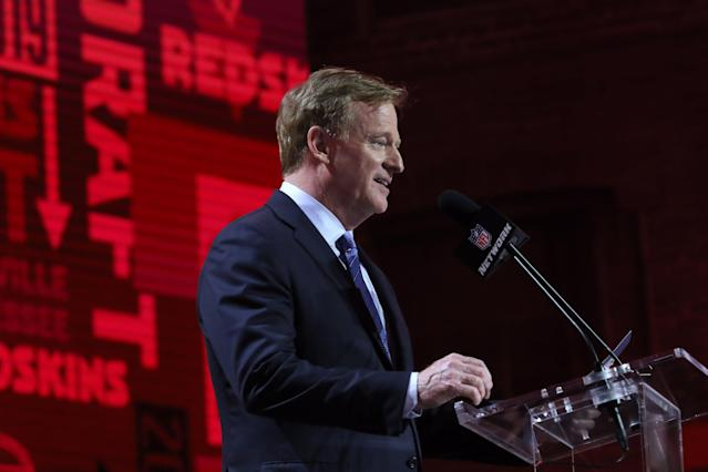 Change could be coming to the NFL in the next collective bargaining agreement. (Photo by Michael Wade/Icon Sportswire via Getty Images)