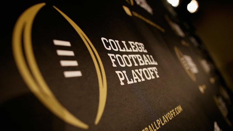 College Football Playoff ranking release dates & more to know about the new 2020 CFP selection process