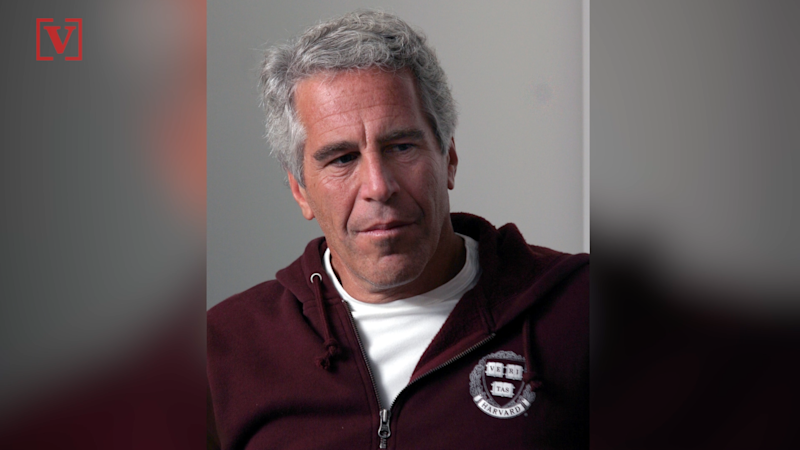 Judge rejects bail for financier and sex offender Jeffrey Epstein