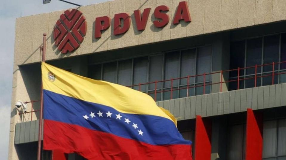 U.S. sanctions have taken a toll on the fortunes of Venezuela's oil monopoly PDVSA.