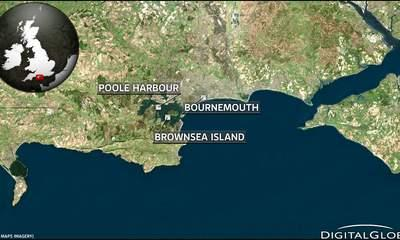 Boat Capsize: Missing Person Search Called Off