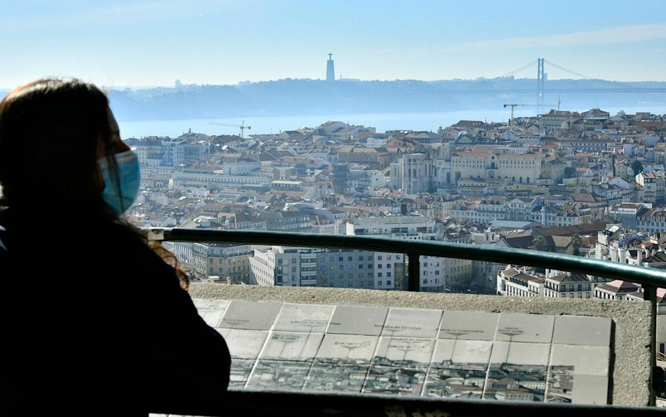 Lisbon: Portugal is desperate for the return of tourists - Getty