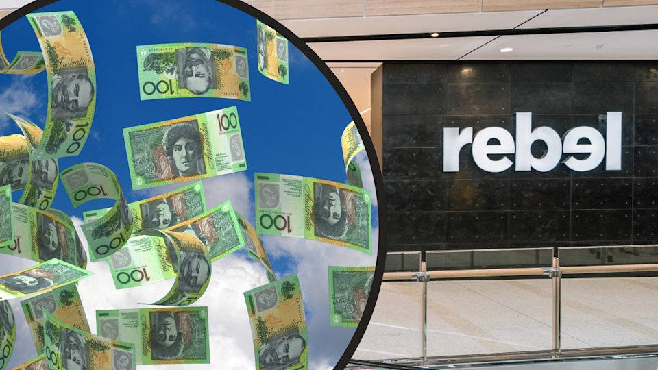 Super Retail Group refunds $1.7 million in JobKeeper payments. Source: Getty