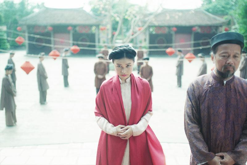 Film still from 'The Third Wife'